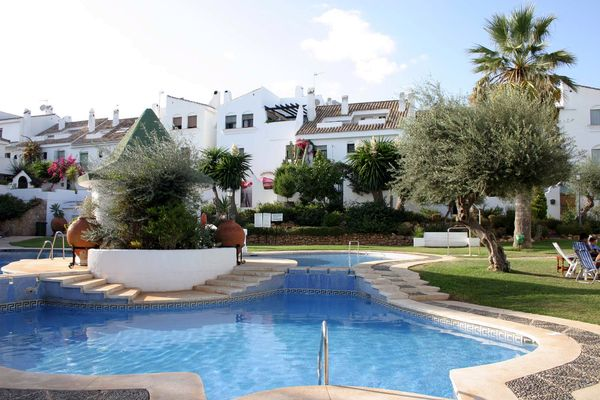Holiday house in Marbella